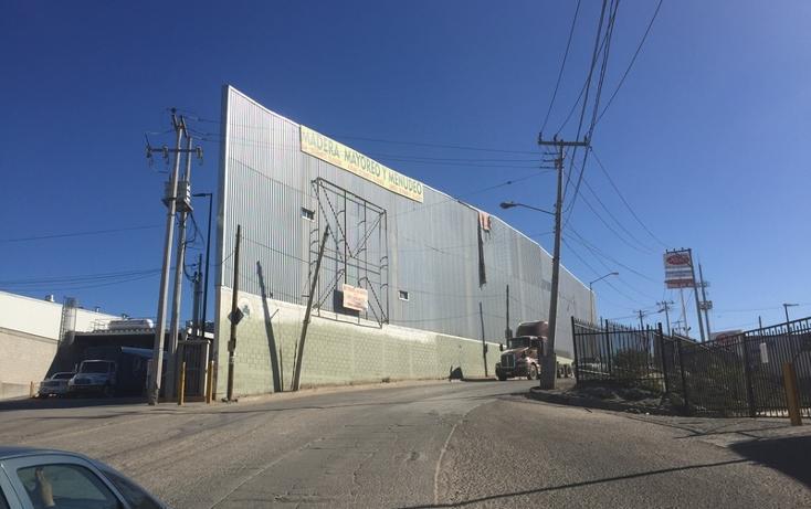 Foto de nave industrial en venta en  , magisterial, tijuana, baja california, 2028999 No. 04