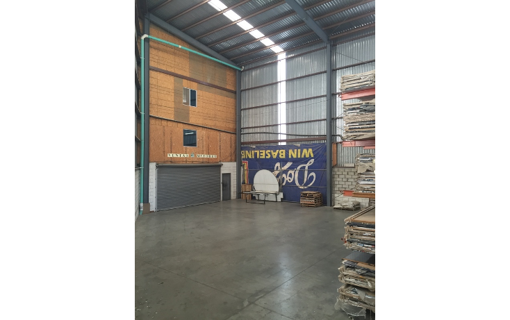 Foto de nave industrial en renta en  , magisterial, tijuana, baja california, 2029005 No. 05
