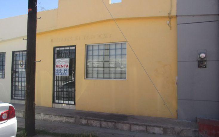 Foto de oficina en renta en, magisterial universidad, chihuahua, chihuahua, 1746470 no 01