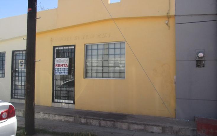 Foto de oficina en renta en  , magisterial universidad, chihuahua, chihuahua, 1746470 No. 01
