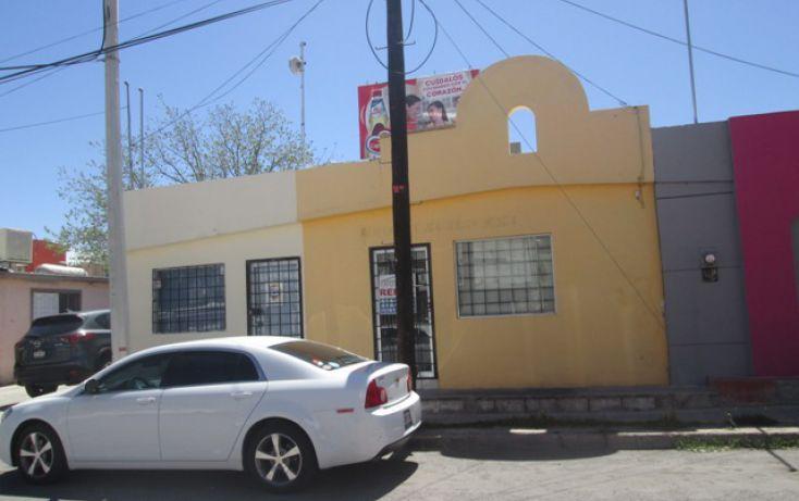 Foto de oficina en renta en, magisterial universidad, chihuahua, chihuahua, 1746470 no 02