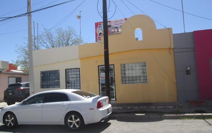 Foto de oficina en renta en  , magisterial universidad, chihuahua, chihuahua, 1746470 No. 02