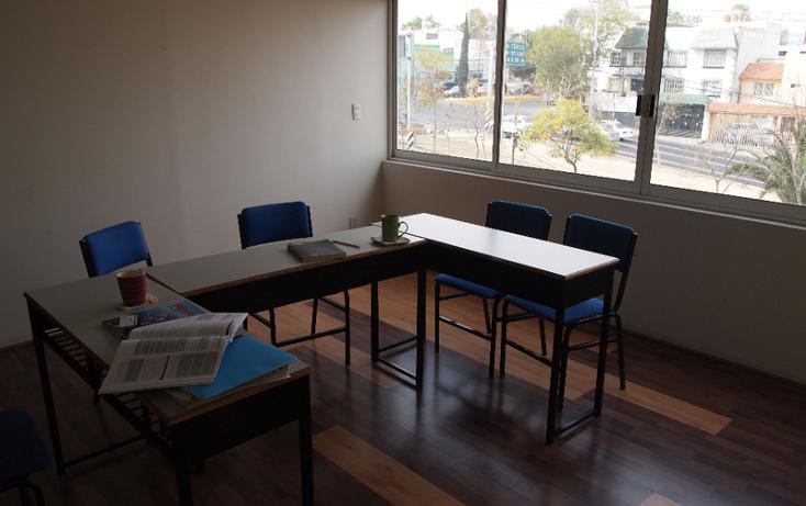 Foto de oficina en renta en  , magisterial vista bella, tlalnepantla de baz, méxico, 1507581 No. 04
