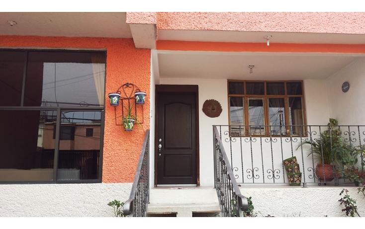 Foto de casa en venta en  , magisterial vista bella, tlalnepantla de baz, m?xico, 1769974 No. 01