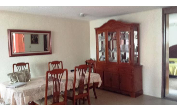 Foto de casa en venta en  , magisterial vista bella, tlalnepantla de baz, m?xico, 1769974 No. 02