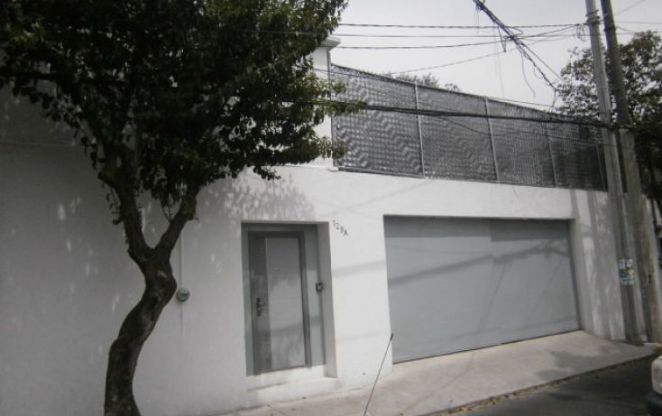 Foto de casa en venta en magisterio nacional, tlalpan centro, tlalpan, df, 1799348 no 01