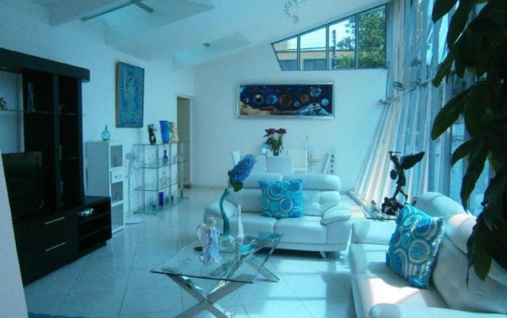 Foto de casa en venta en magisterio nacional, tlalpan centro, tlalpan, df, 1799348 no 03