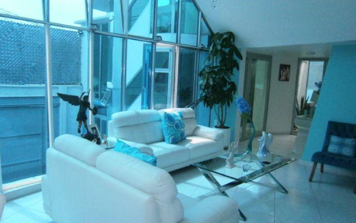Foto de casa en venta en magisterio nacional, tlalpan centro, tlalpan, df, 1799348 no 05