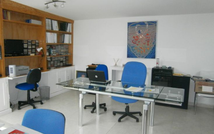 Foto de casa en venta en magisterio nacional, tlalpan centro, tlalpan, df, 1799348 no 08