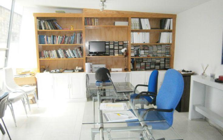 Foto de casa en venta en magisterio nacional, tlalpan centro, tlalpan, df, 1799348 no 09