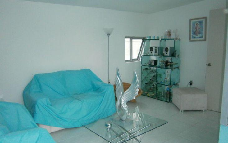 Foto de casa en venta en magisterio nacional, tlalpan centro, tlalpan, df, 1799348 no 10