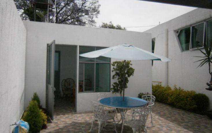 Foto de casa en venta en magisterio nacional, tlalpan centro, tlalpan, df, 1799348 no 14