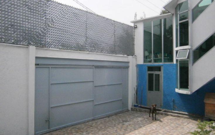 Foto de casa en venta en magisterio nacional, tlalpan centro, tlalpan, df, 1799348 no 15