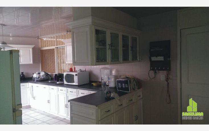 Foto de casa en venta en magnesio 100, los sauces, celaya, guanajuato, 1538112 no 05