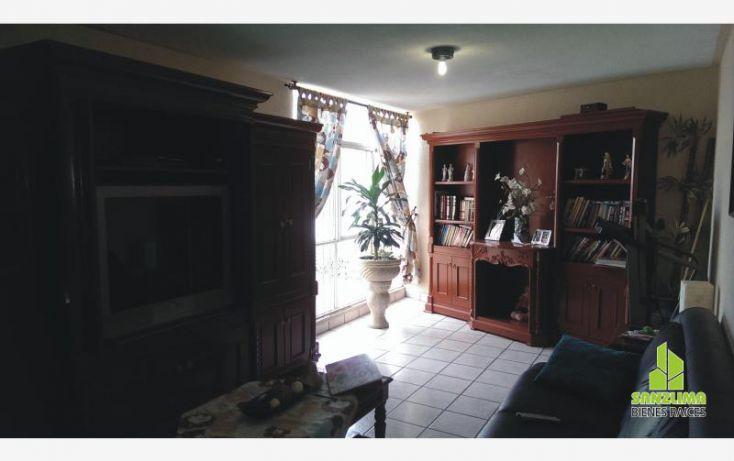 Foto de casa en venta en magnesio 100, los sauces, celaya, guanajuato, 1538112 no 07