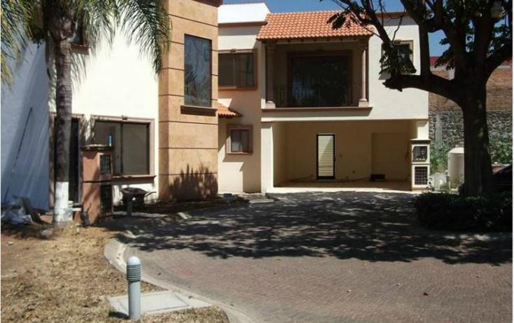 Foto de casa en venta en magnolia 6, rincón del valle, cuernavaca, morelos, 384671 no 01