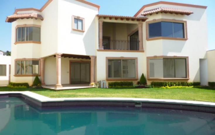 Foto de casa en venta en magnolia 6, rincón del valle, cuernavaca, morelos, 384671 no 03