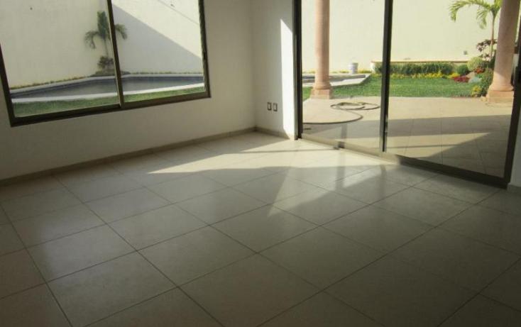 Foto de casa en venta en magnolia 6, rincón del valle, cuernavaca, morelos, 384671 no 05