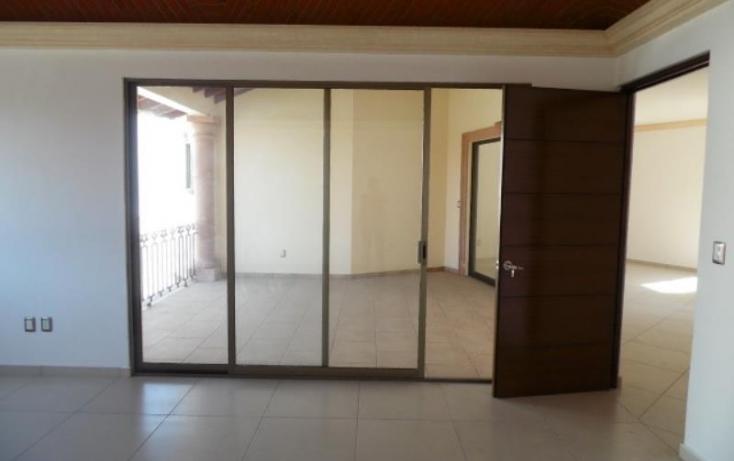 Foto de casa en venta en magnolia 6, rincón del valle, cuernavaca, morelos, 384671 no 12