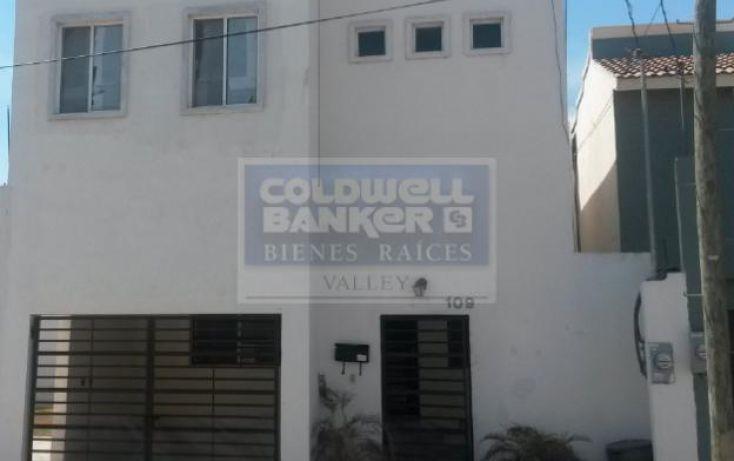 Foto de casa en venta en magnolia, colinas del pedregal, reynosa, tamaulipas, 593800 no 01