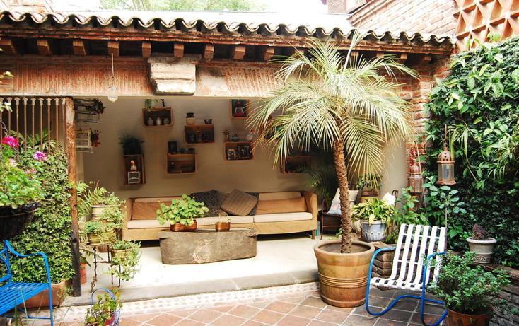Foto de casa en venta en  , san jerónimo lídice, la magdalena contreras, distrito federal, 877861 No. 03