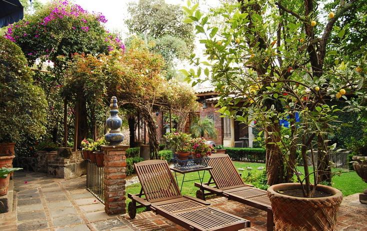 Foto de casa en venta en magnolia , san jerónimo lídice, la magdalena contreras, distrito federal, 877861 No. 04