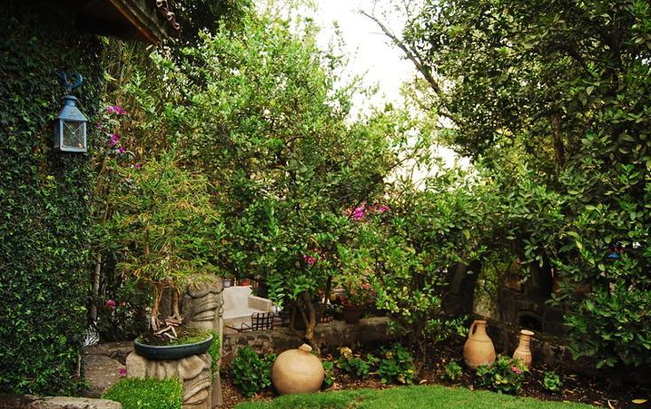 Foto de casa en venta en  , san jerónimo lídice, la magdalena contreras, distrito federal, 877861 No. 05