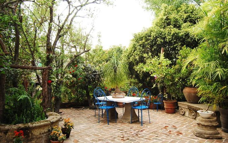 Foto de casa en venta en  , san jerónimo lídice, la magdalena contreras, distrito federal, 877861 No. 08