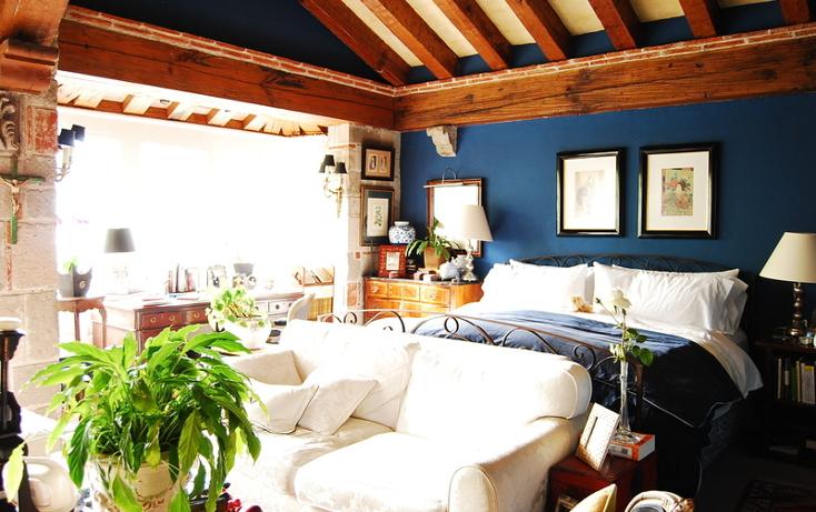 Foto de casa en venta en  , san jerónimo lídice, la magdalena contreras, distrito federal, 877861 No. 12