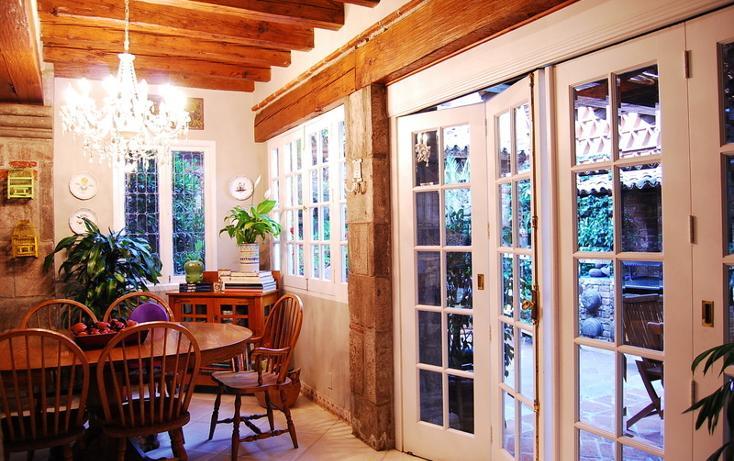 Foto de casa en venta en  , san jerónimo lídice, la magdalena contreras, distrito federal, 877861 No. 14