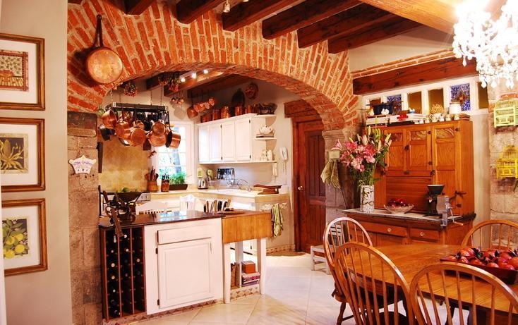 Foto de casa en venta en  , san jerónimo lídice, la magdalena contreras, distrito federal, 877861 No. 15