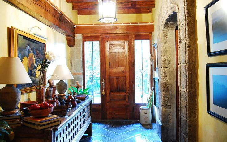 Foto de casa en venta en  , san jerónimo lídice, la magdalena contreras, distrito federal, 877861 No. 25