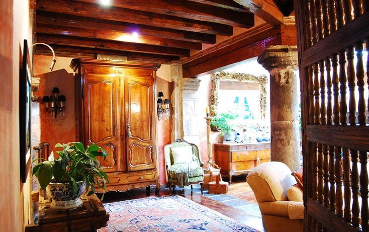 Foto de casa en venta en  , san jerónimo lídice, la magdalena contreras, distrito federal, 877861 No. 27