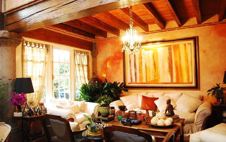 Foto de casa en venta en  , san jerónimo lídice, la magdalena contreras, distrito federal, 877861 No. 28