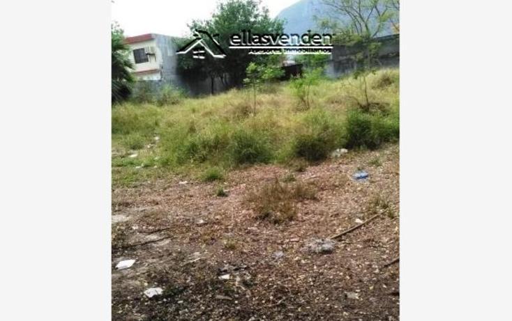 Foto de terreno habitacional en venta en magnolia y allende 0, 20 de noviembre, guadalupe, nuevo león, 1806940 No. 09