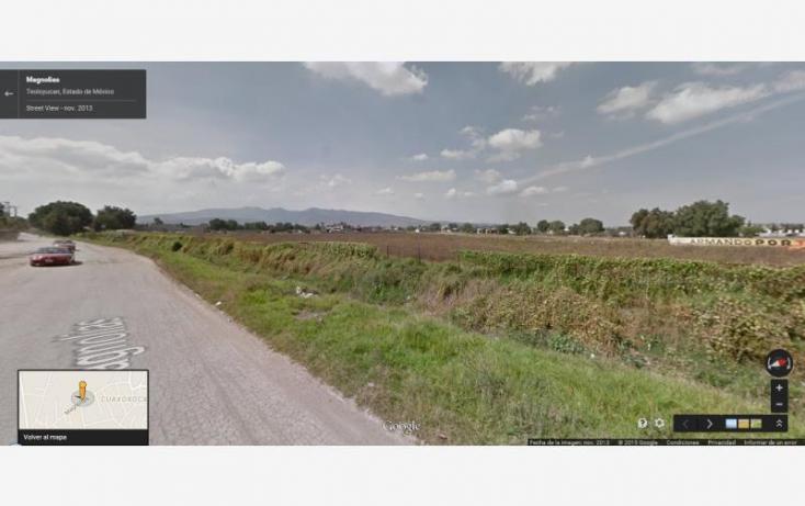 Foto de terreno habitacional en venta en magnolias 3, cuaxoxoca, teoloyucan, estado de méxico, 842205 no 02