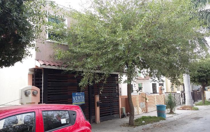Foto de casa en venta en  , magnolias, apodaca, nuevo león, 1554354 No. 02