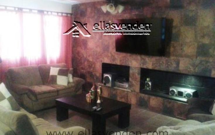 Foto de casa en venta en  ., magnolias, apodaca, nuevo le?n, 2030782 No. 03
