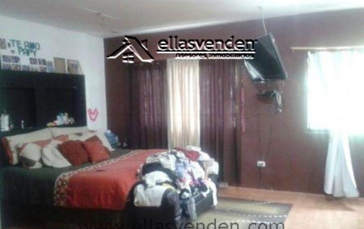 Foto de casa en venta en  ., magnolias, apodaca, nuevo le?n, 2030782 No. 05