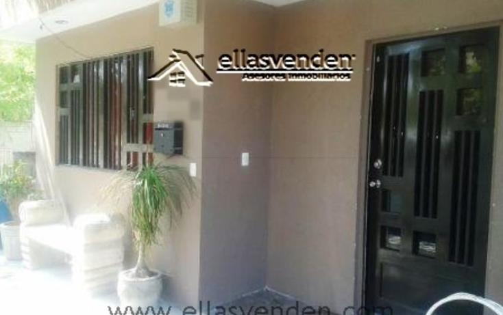 Foto de casa en venta en . ., magnolias, apodaca, nuevo león, 2653706 No. 01
