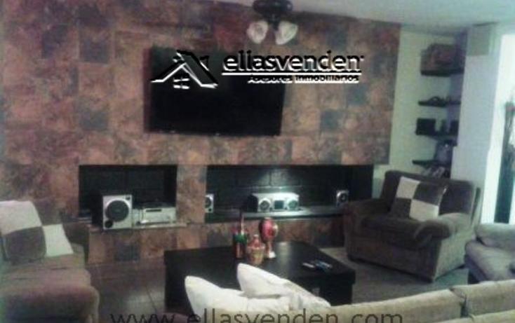 Foto de casa en venta en . ., magnolias, apodaca, nuevo león, 2653706 No. 02