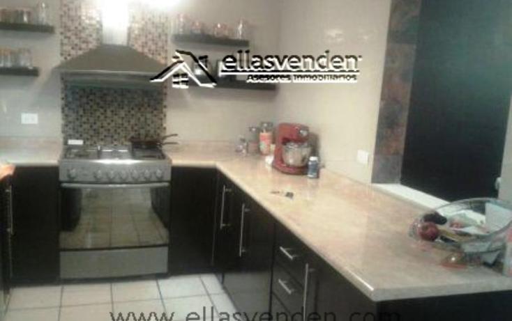 Foto de casa en venta en . ., magnolias, apodaca, nuevo león, 2653706 No. 04