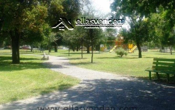 Foto de casa en venta en . ., magnolias, apodaca, nuevo león, 2653706 No. 09