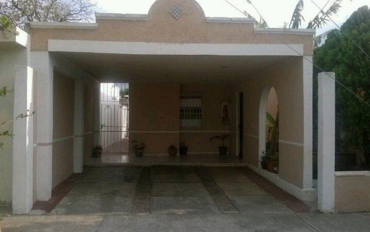 Foto de casa en venta en, magnolias, mérida, yucatán, 1911560 no 01