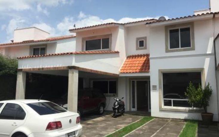 Foto de casa en condominio en renta en, magnolias, metepec, estado de méxico, 1682784 no 02