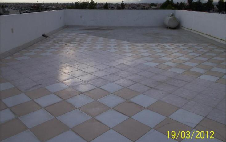 Foto de casa en venta en magnolias x, sección las villas (unidad coacalco), coacalco de berriozábal, méxico, 725139 No. 10
