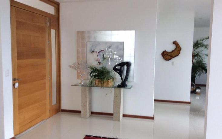 Foto de casa en venta en maguey 58, desarrollo habitacional zibata, el marqués, querétaro, 1455893 No. 04