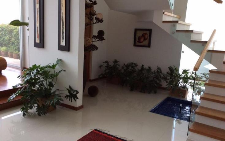 Foto de casa en venta en maguey 58, desarrollo habitacional zibata, el marqués, querétaro, 1455893 No. 05