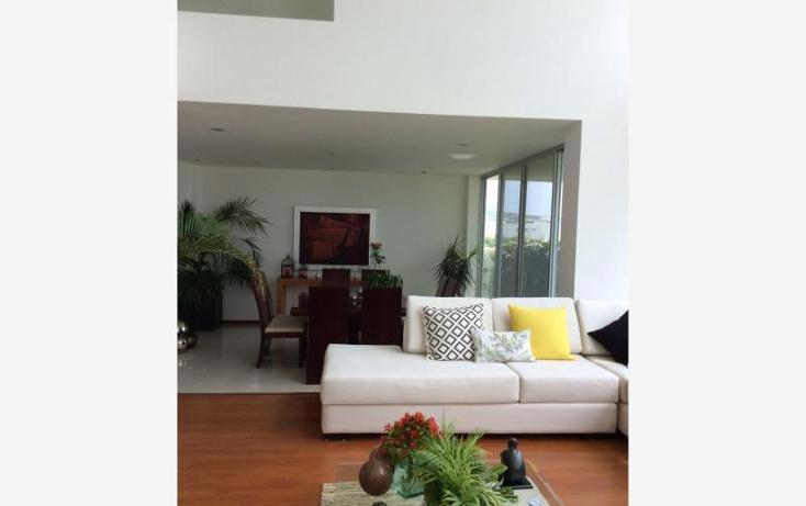 Foto de casa en venta en maguey 58, desarrollo habitacional zibata, el marqués, querétaro, 1455893 No. 09