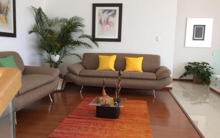Foto de casa en venta en maguey 58, desarrollo habitacional zibata, el marqués, querétaro, 1455893 No. 10